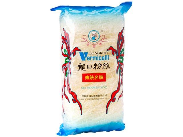 Makaron ryżowy Vermicelli 500g