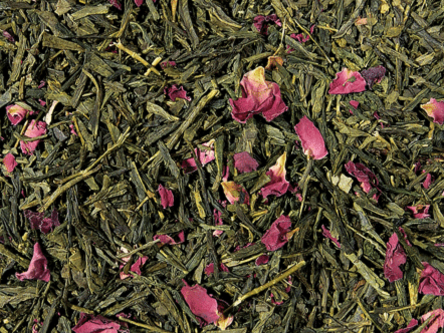 Herbata zielona Sencha SAKURA premium 1 kg.
