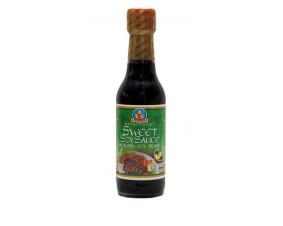 Słodki sos sojowy Healthy Boy 250 ml