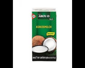 Mleko kokosowe Aroy-D 500 ml