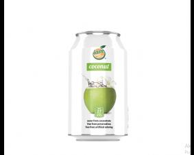 Napój coconut Iam sjuice 330 ml.