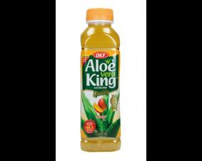 Napój Aloe King Mango 500 ml .