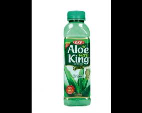 Napój Aloe King original 500 ml .