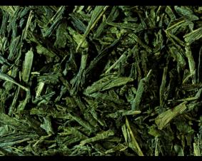 Herbata zielona Bancha 1 kg.