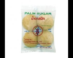 Cukier palmowy w bryłkach TD 200g.