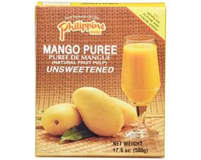 Drink mango Philippine  500 g.