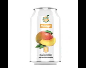 Napój mango Iam sjuice 330 ml.