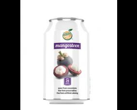 Napój mangosteen Iam sjuice 330 ml.