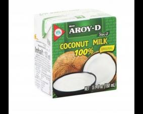 Mleko kokosowe Aroy-D 150 ml