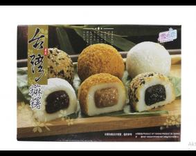 Ciasteczka Mochi Mix  Yuki 450 g