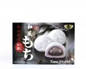Ciasteczka Mochi Taro 210 g