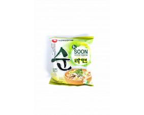 Koreańska Zupa Veggie Nongshim 112 g