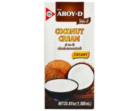 Śmietanka kokosowa Aroy-D 1000 ml