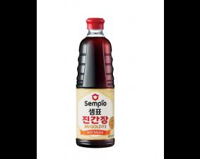 Sos sojowy koreański SEMPIO 930ml
