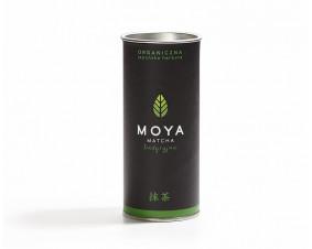 Japońska Moya MATCHA bio tradycyjna – 30 g