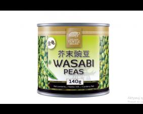 Groszek wasabi 140 g GTB