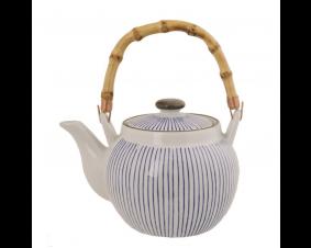 Czajnik porcelanowy Sendan 1,2 l.