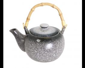 Czajnik porcelanowy Tajimi 0.6 l.